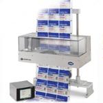 Thermal transfer overprinting labeling equipment